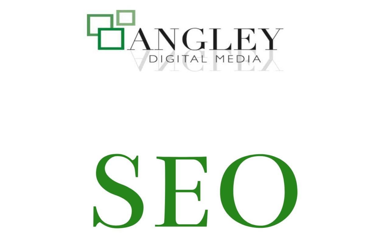SEO | digital media maidstone | Angley Digital Media