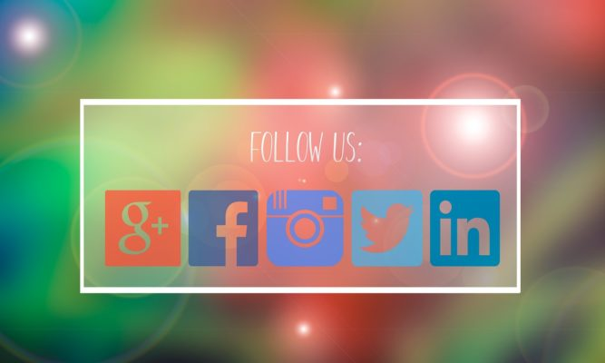 follow us icon | seo agency maidstone